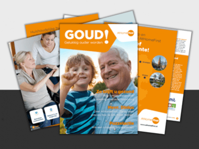 At Home First - Goud Somogy Consultancy IT