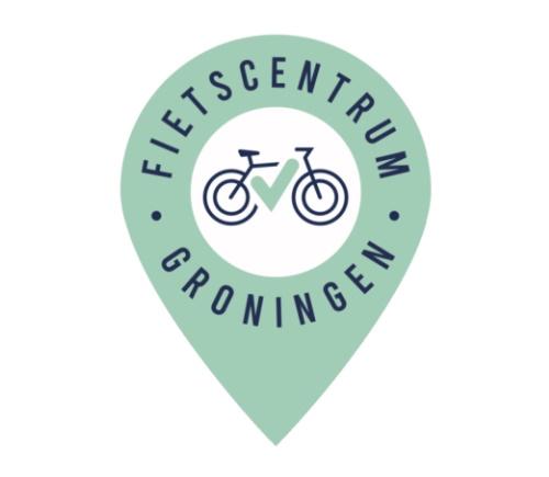Fietscentrum Groningen Logo Somogy Consultancy IT