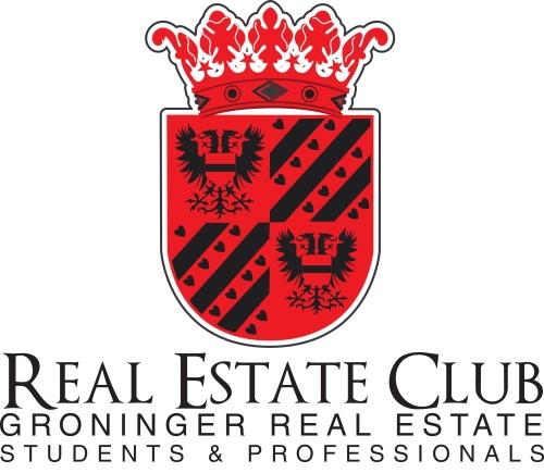 Real Estate Club Groningen Logo Somogy Consultancy IT