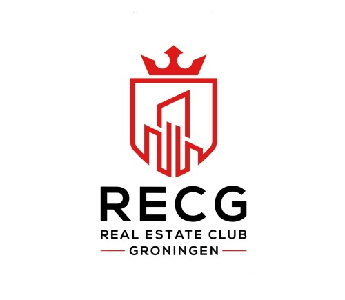 Real Estate Club Groningen New Logo Somogy Consultancy IT